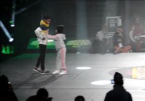 Pro 2013 Baby Battle