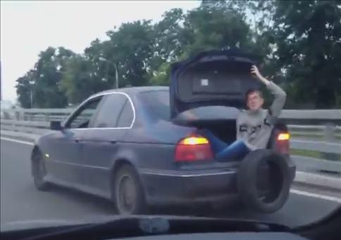 Auto abschieben anstatt abschleppen