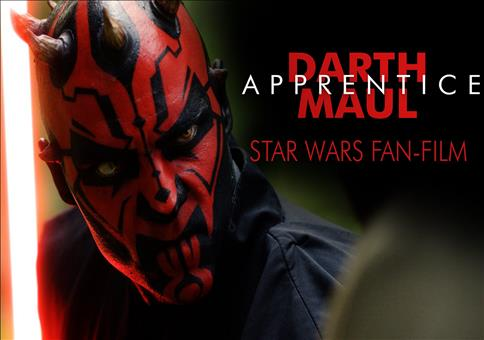 Darth Maul – Apprentice