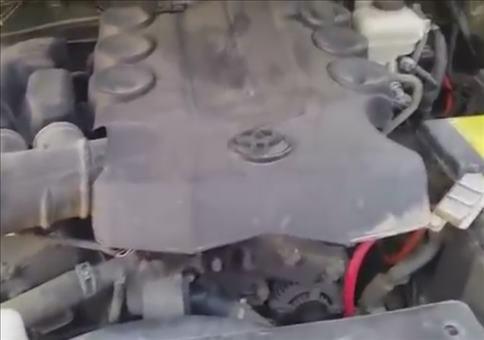 Mein Auto macht so komische Geräusche