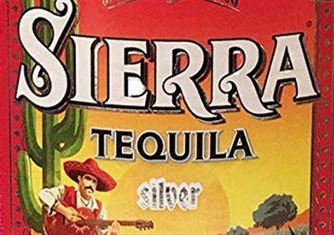 Eine ganz besondere Tequila Flasche