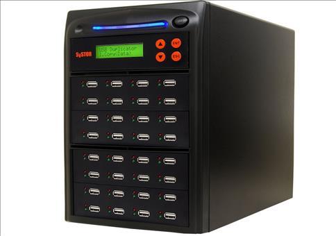 USB Speicherstick Kopierstation