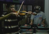 Paul Dateh - Hip Hop Violin
