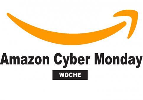 Die Cyber-Monday Woche bei Amazon ist im vollen Gange!
