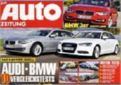 Fast gratis: Ein ganzes Jahr die Auto Zeitung lesen