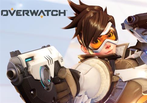 Overwatch inkl. weitere Games für gerade mal 10,37€ statt 35€!