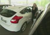 Kantenschoner für Autotüren
