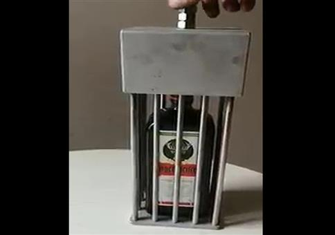 Jägermeister Safe