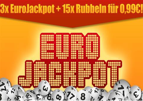 KRASS: 76 Mio € Gewinn für nur 0,99€ Einsatz?!