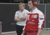 McLaren vs. Ferrari
