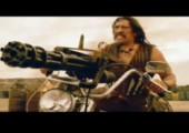 Robert Rodriguez's Machete - Trailer
