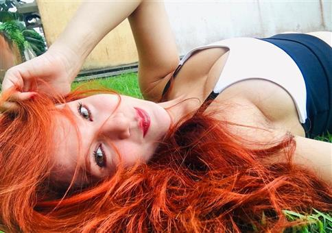 Horni Babes #350 - Red Edition