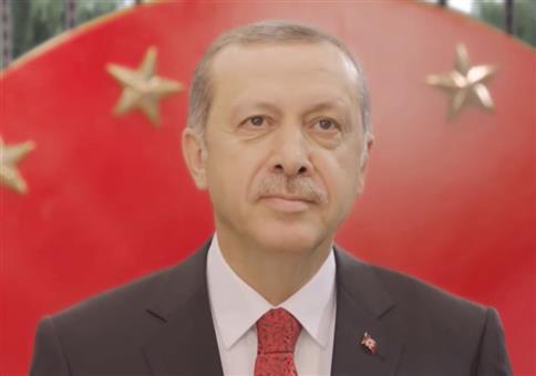 Neuer Song für Erdogan