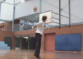 Basketball Trickshots