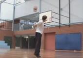 Basketball Trickshots