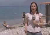 Reportage vom Nudistenstrand