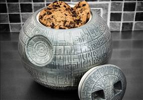 Star Wars Todesstern Keksdose