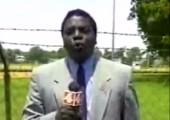 Dieser Reporter mag keine Käfer