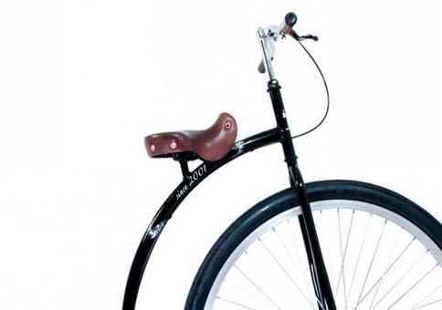 Bike für den Gentleman