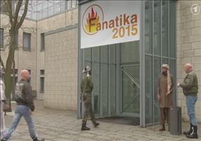 Fanatika 2015 - Die Messe für Fanatiker