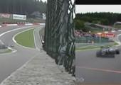 Geschwindigkeitsvergleich zwischen GT und Formel 1
