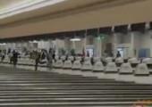 Verdammt große Bowlinghalle