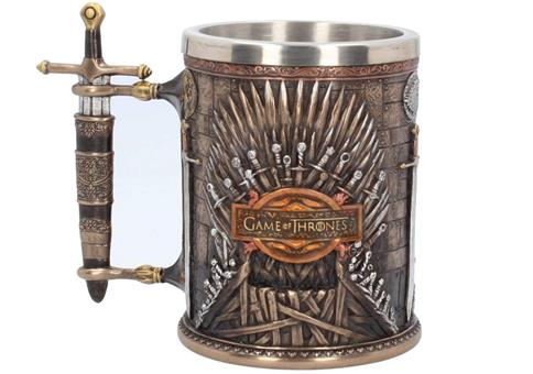 Richtig geile Game of Thrones Tasse