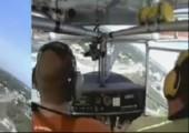 Pilot landet Flugzeug mit ausgefallenem Motor