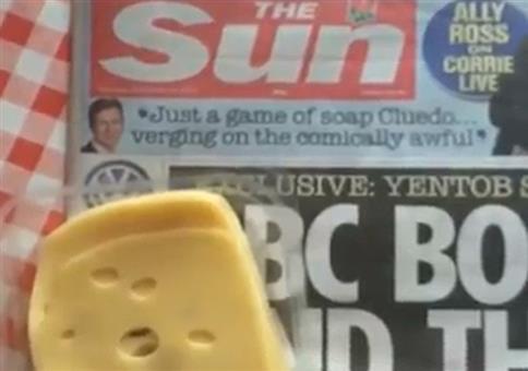 Der Käse der Wahrheit