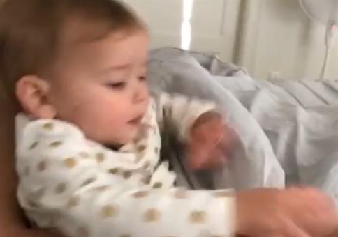 Papa gehört mir!