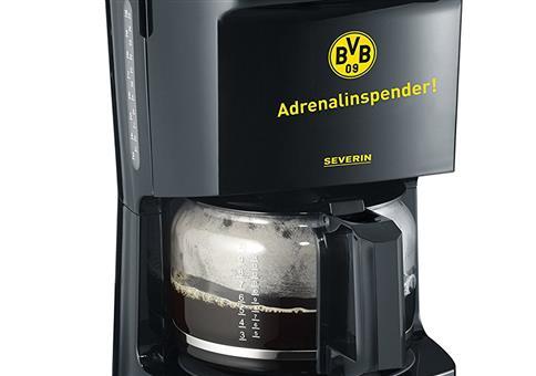 Adrenalinspender Kaffeeautomat