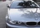 Fetter BMW Sound