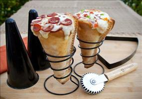 Pizzahütchen selbst gemacht!