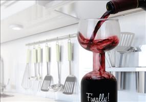 Das coolste Weinglas der Welt!
