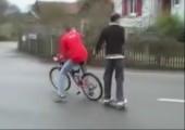 Skate Fails Compilation