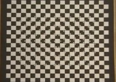 Schachbrett Illusion