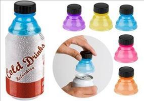 Dosenkappen für Getränkedosen