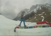 Extreme Sport Fails 2011