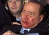 Der wahre Grund warum Berlusconi eins auf die Fresse bekam