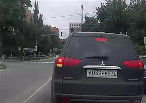 Fetzige Russian Car Crash Compilation