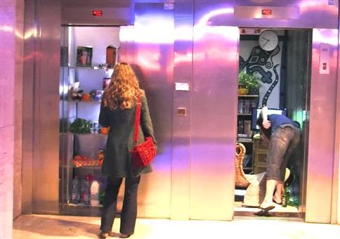 Best Elevator Pranks - Rémi Gaillard