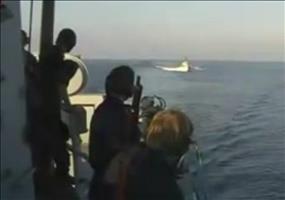 Schwedische Navy vs. Norwegische Navy