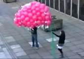 Luftballon Fail