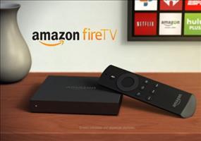 Amazon Fire TV für nur 49 Euro anstatt 99 Euro