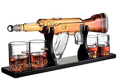 Wer von euch möchte nen Shot?