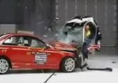 Mercedes vs Smart