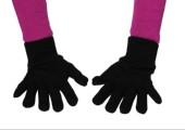 6 Finger Handschuhe