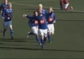 Isländischer Torjubel Part 4 + 5 + 6