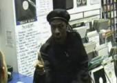 Balls of steel - Militant Black Guy