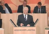 Besoffen im Landtag